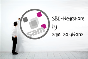 SBI-Nearshore by sam solutions
